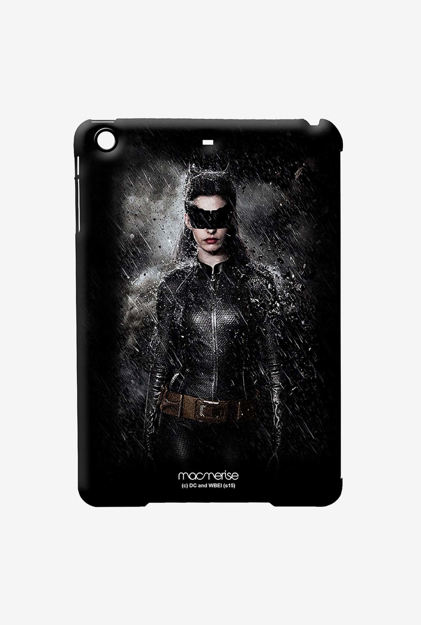 Macmerise Rise of Catwoman Pro case for iPad Mini 4
