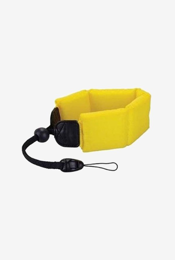 Bower SS2450Y Waterproof Floating Wrist Strap (Yellow)