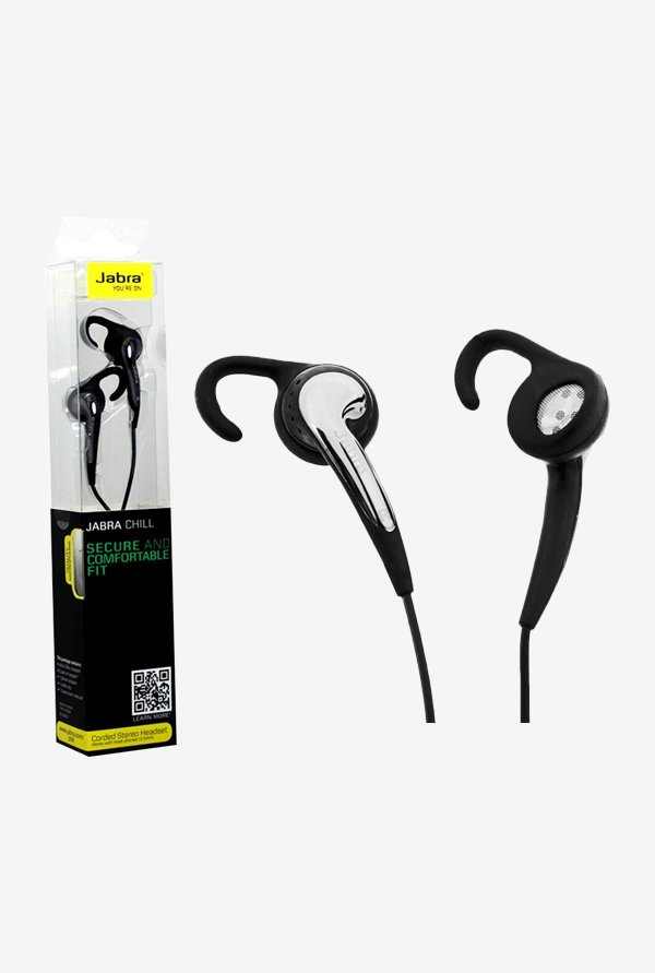 TataCliq: Jabra Chill Corded Stereo Headset (Black) @ Rs.399/- (66% OFF)