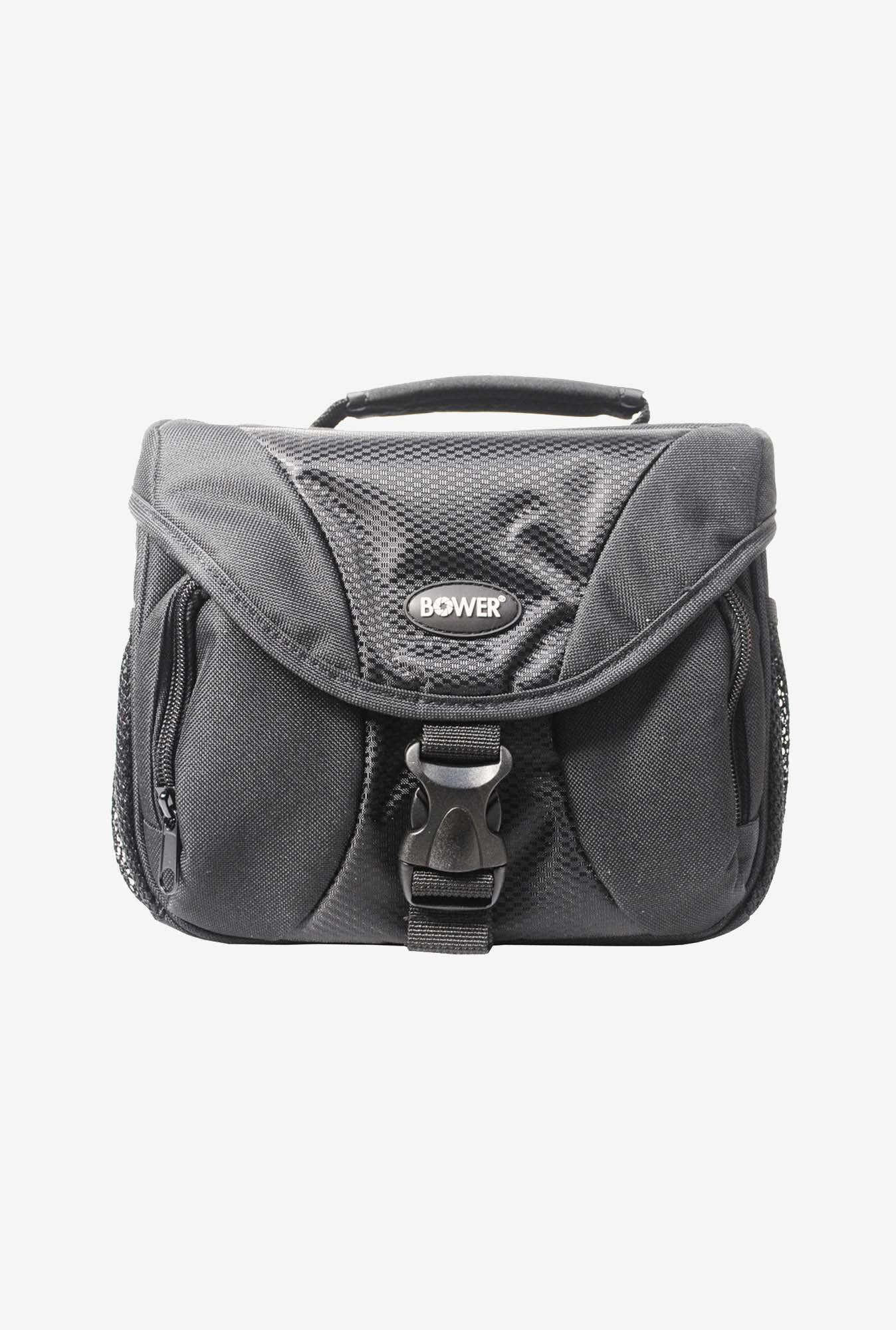 Bower SCB700 Digital Universal Medium Gadget Bag (Black)