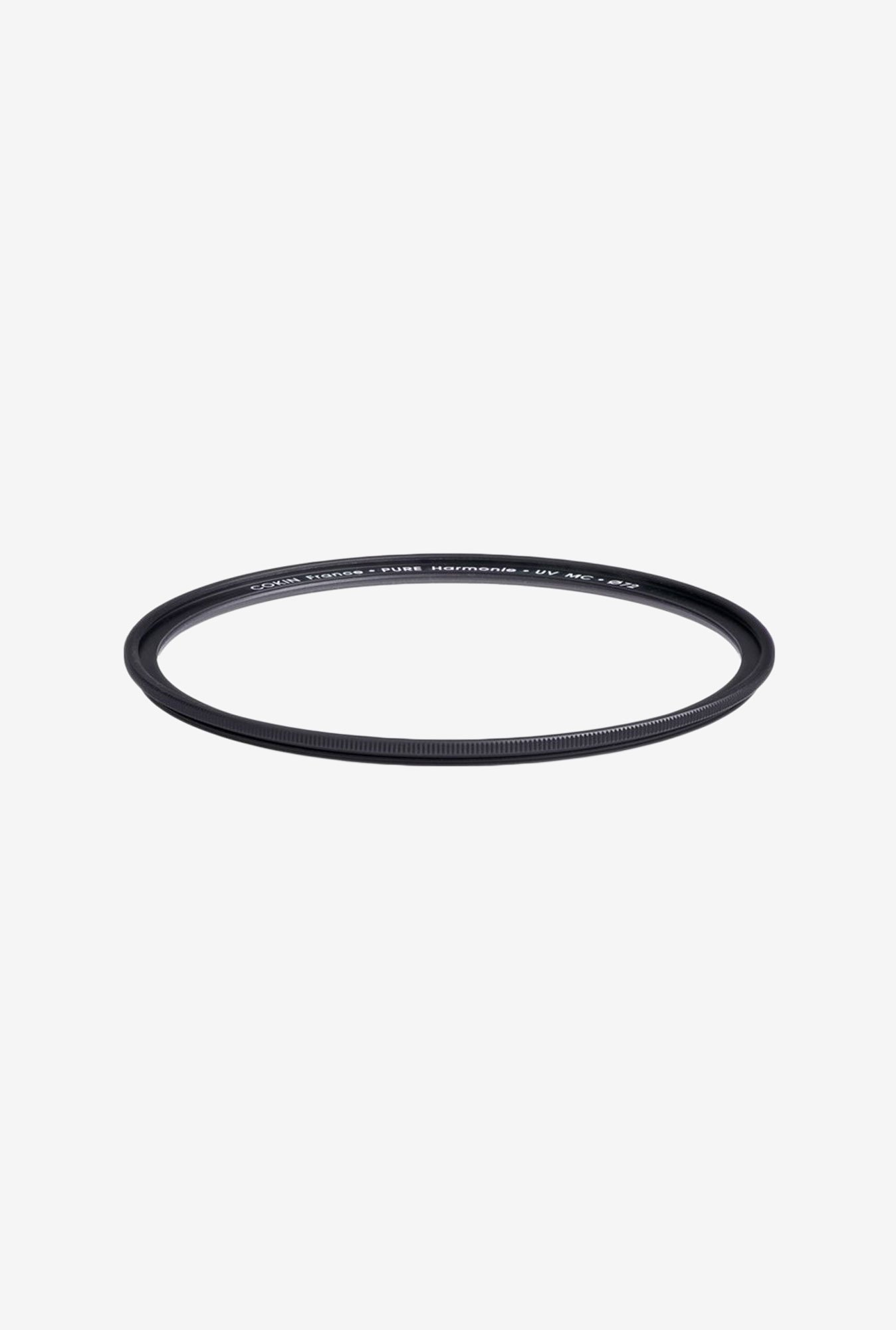 Cokin 82UVS Pure Harmonie Ultra Slim Round Filter (Black)
