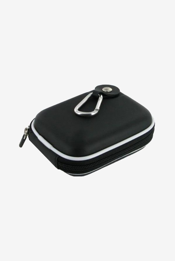 rooCASE Carrying Case for FujiFilm FinePix F300EXR (Black)