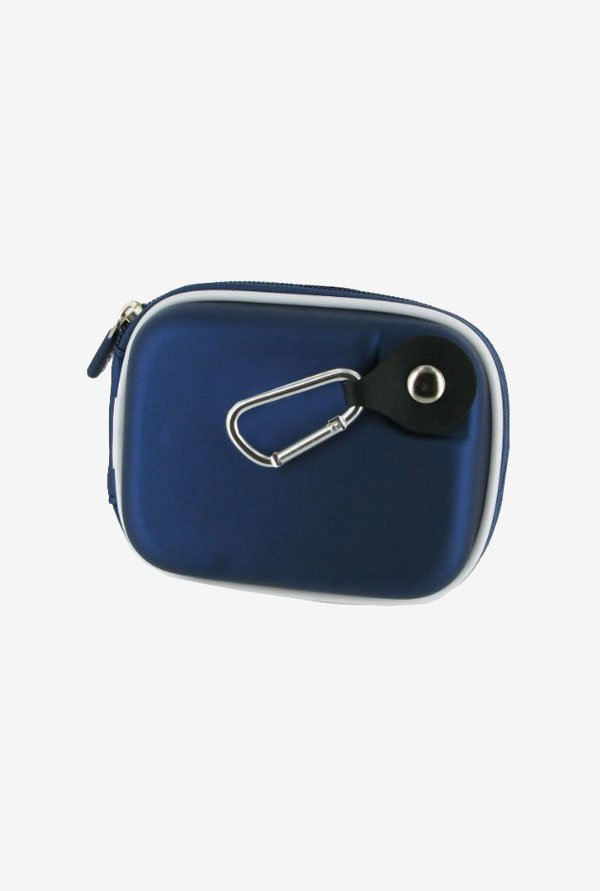 rooCASE Carrying Case for Sony Cybershot Dsc-H70 (Blue)