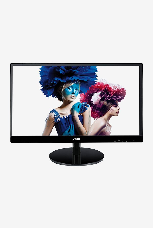 AOC i2769Vm 27 inch Desktop Monitor (Black)