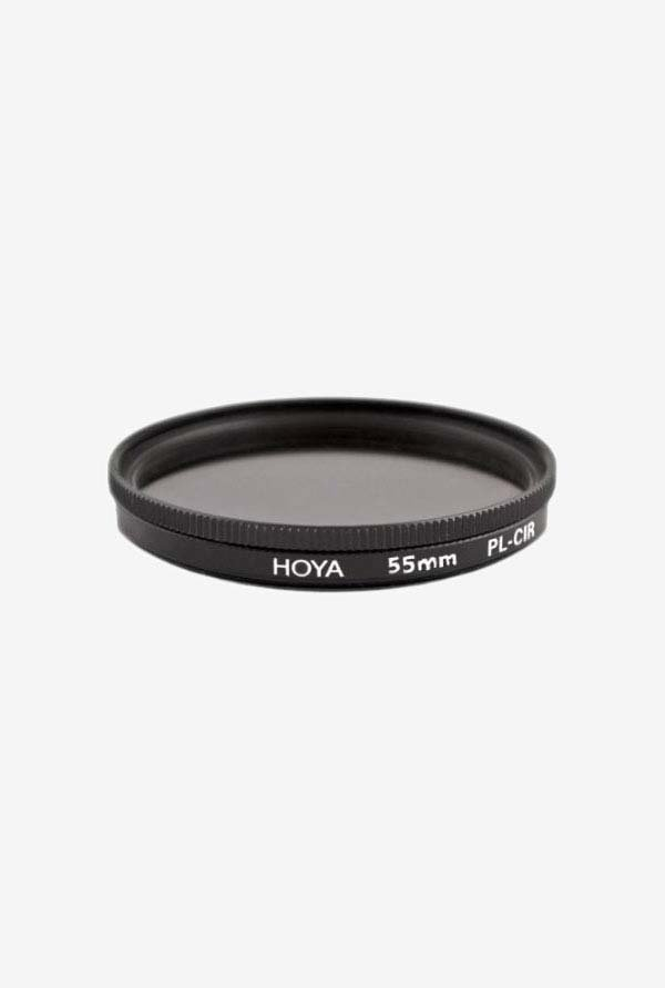 Hoya Circularizing Polarizer Filter (Black)