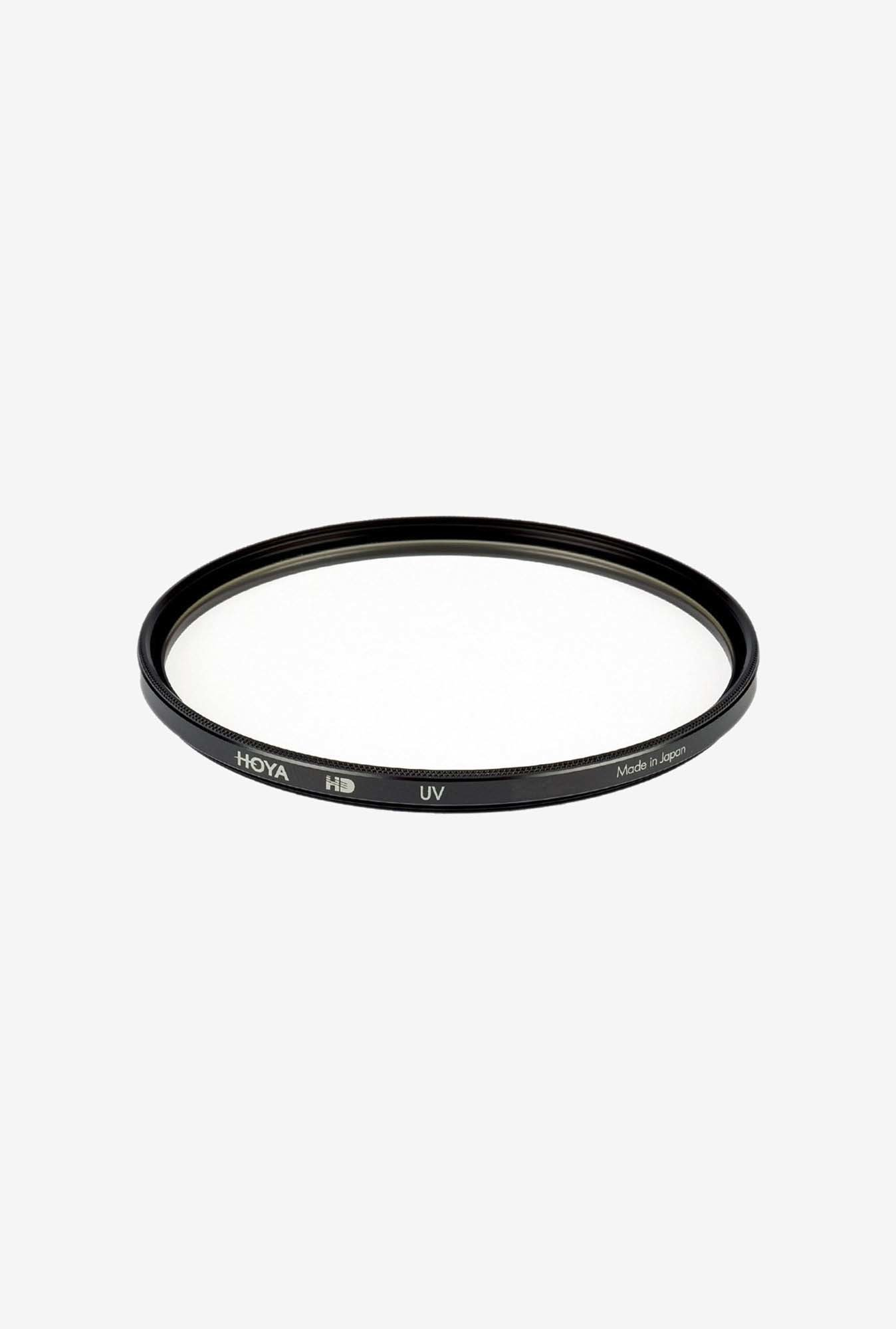 Hoya YHDUV040 Hd Glass Multi-Coated Uv Filter (Black)