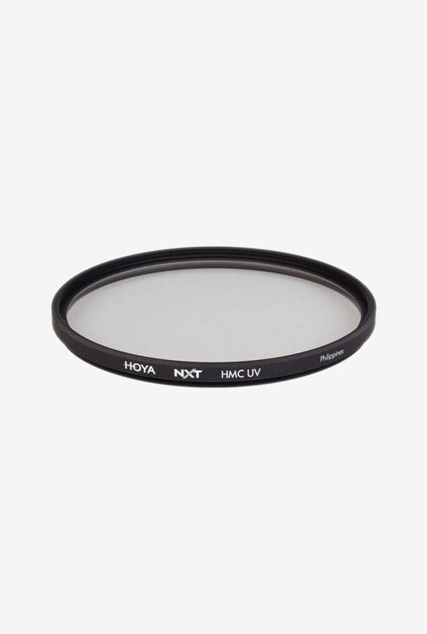 Hoya UV Haze NXT HMC Filter (Black)