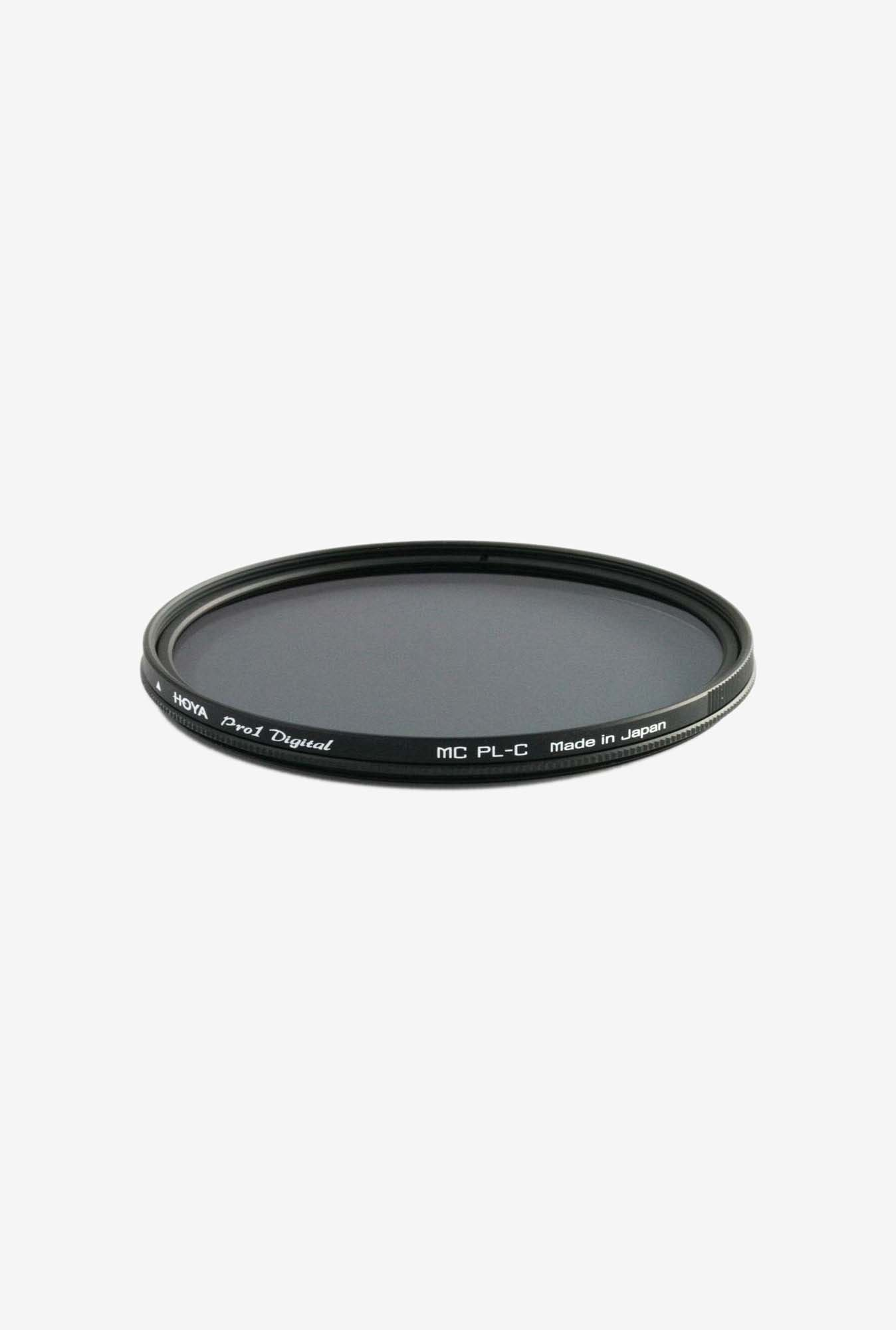 Hoya 67mm Digital Circular Polarizer (Black)