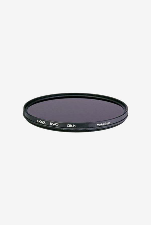 Hoya 67mm Evo Smc Multi-Coated Glass Filter (Black)