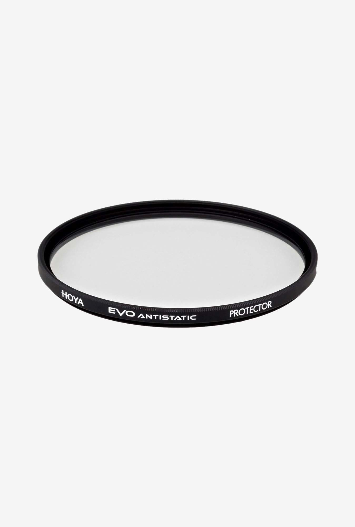 Hoya 52mm Evo Antistatic Protector Frame (Black)