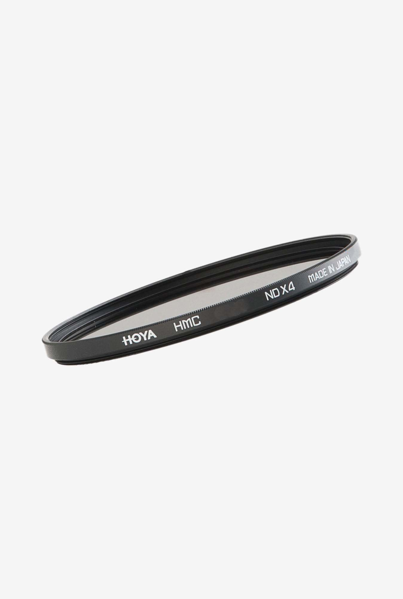 Hoya 62 mm Neutral Density Filter (Black)