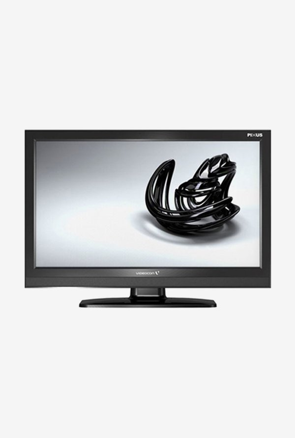 Videocon Bazoomba VJW24FH02C 61cm (24 inches)Full HD Led TV
