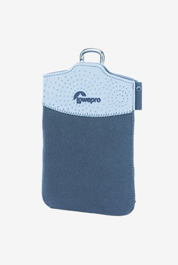 LowePro Tasca 30 Camera Pouch (Artic Blue)