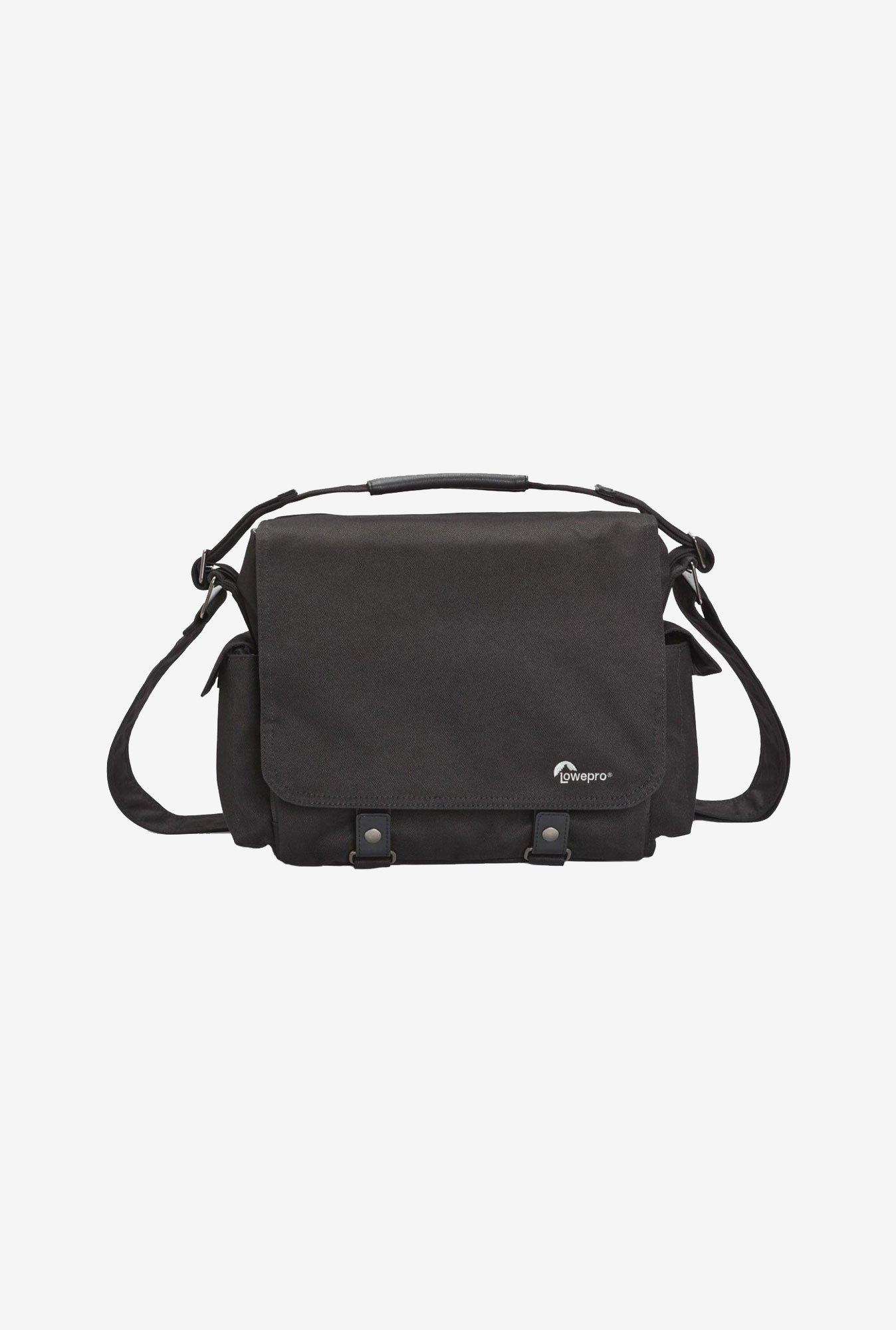 LowePro Urban Reporter 150 Camera Messenger Bag (Black)