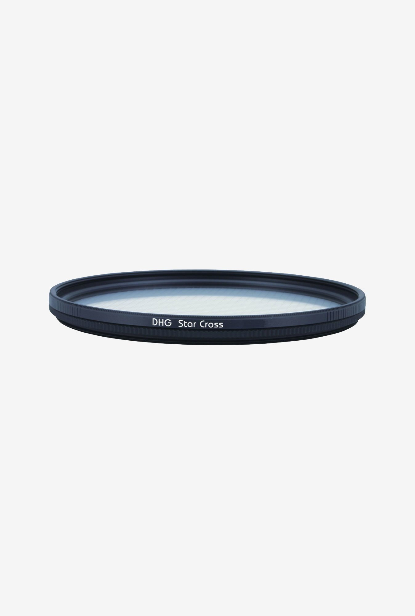Marumi 58mm DHG Circular Star Cross Filter Lens (Black)