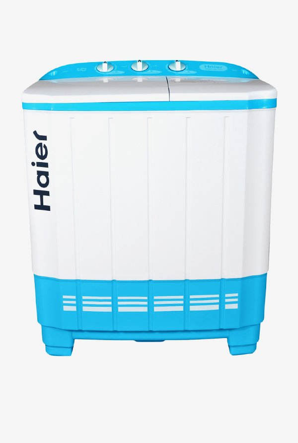 Haier XPB62-187P 6.2 kg Washing Machine (Blue)