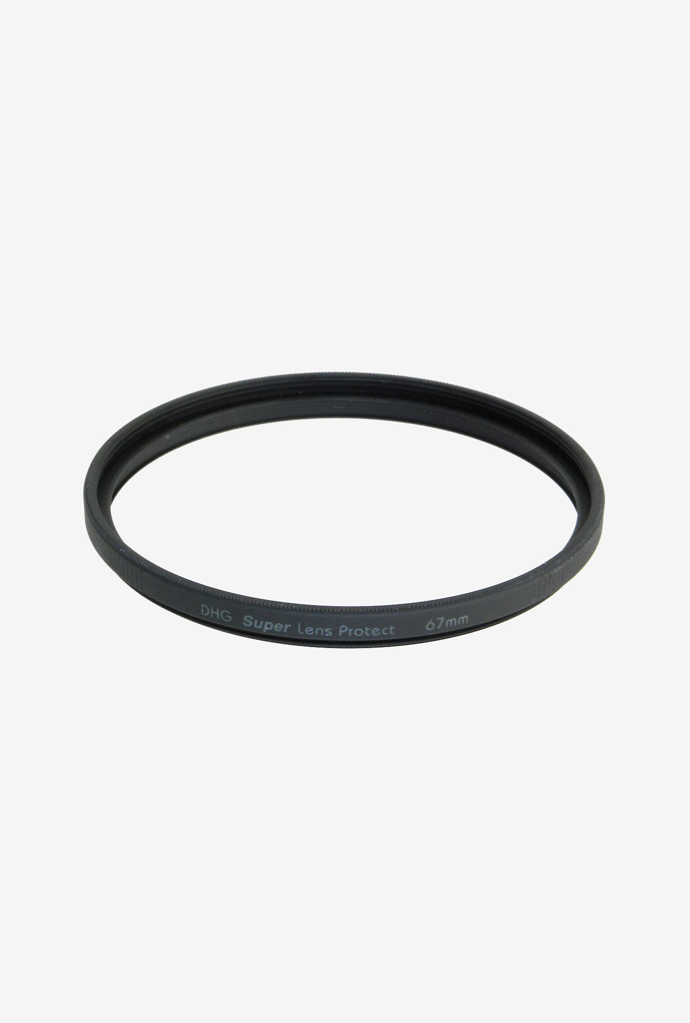 Marumi 67mm DHG MC Lens Protect Slim Safety Filter (Black)