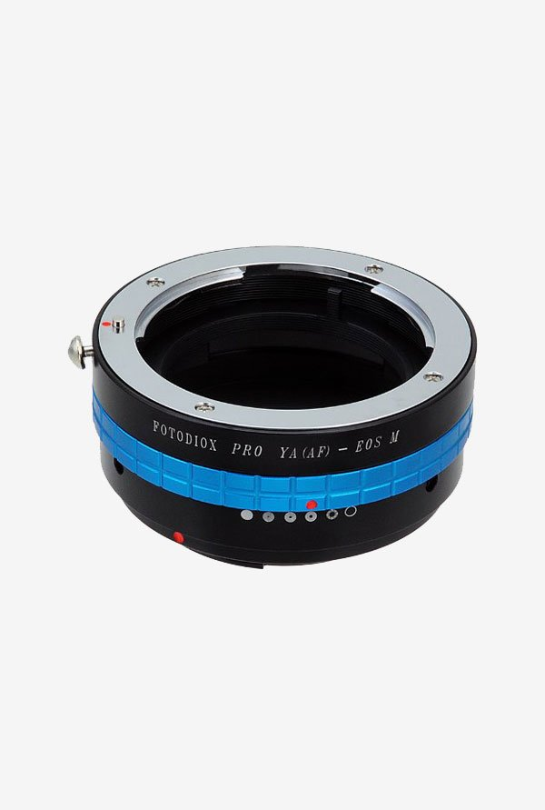 Fotodiox Pro Yashica 230 AF Lens Adapter for Canon EOS M