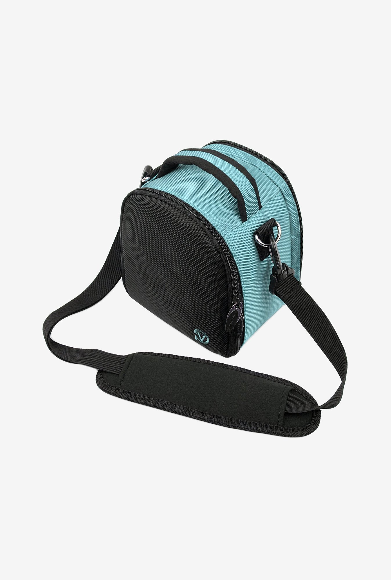 Vangoddy VGLaurelSBLU Laurel DSLR Camera Case (Sky Blue)