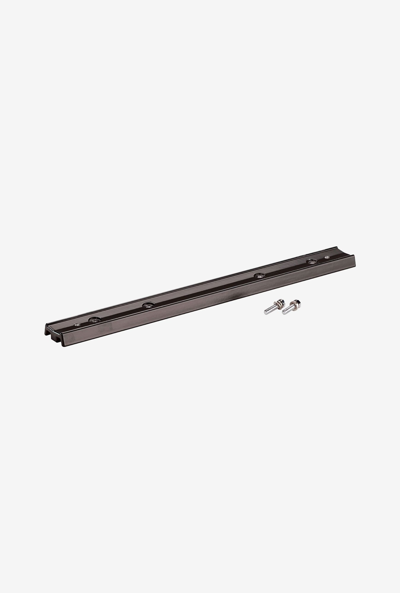 Orion 7382 Guide Scope Ring Mounting Bar (Black)
