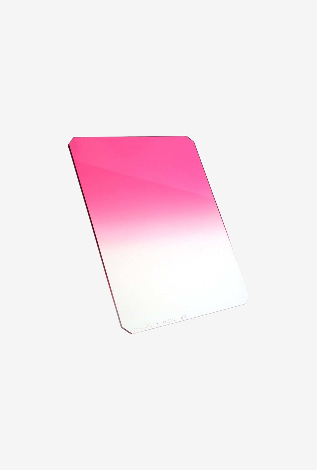 Formatt Hitech 67 x 85mm Hard Edge Filter (Cerise 1)