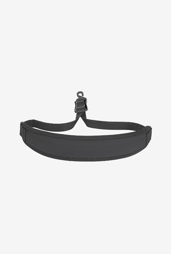 Neotech 2001032 Open Hook Classic Strap X-Long (Black)
