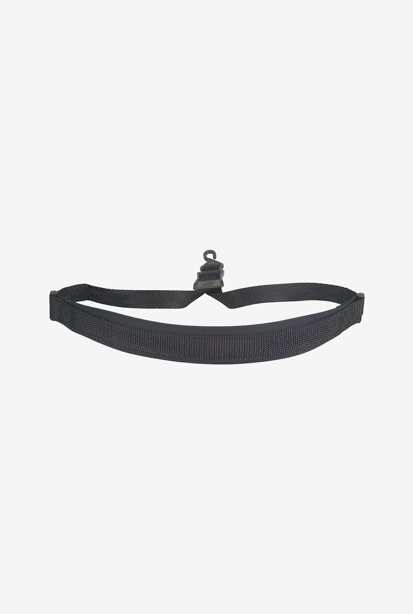 Neotech 8401032 Open Hook Wick-It Sax Strap X-Long (Black)