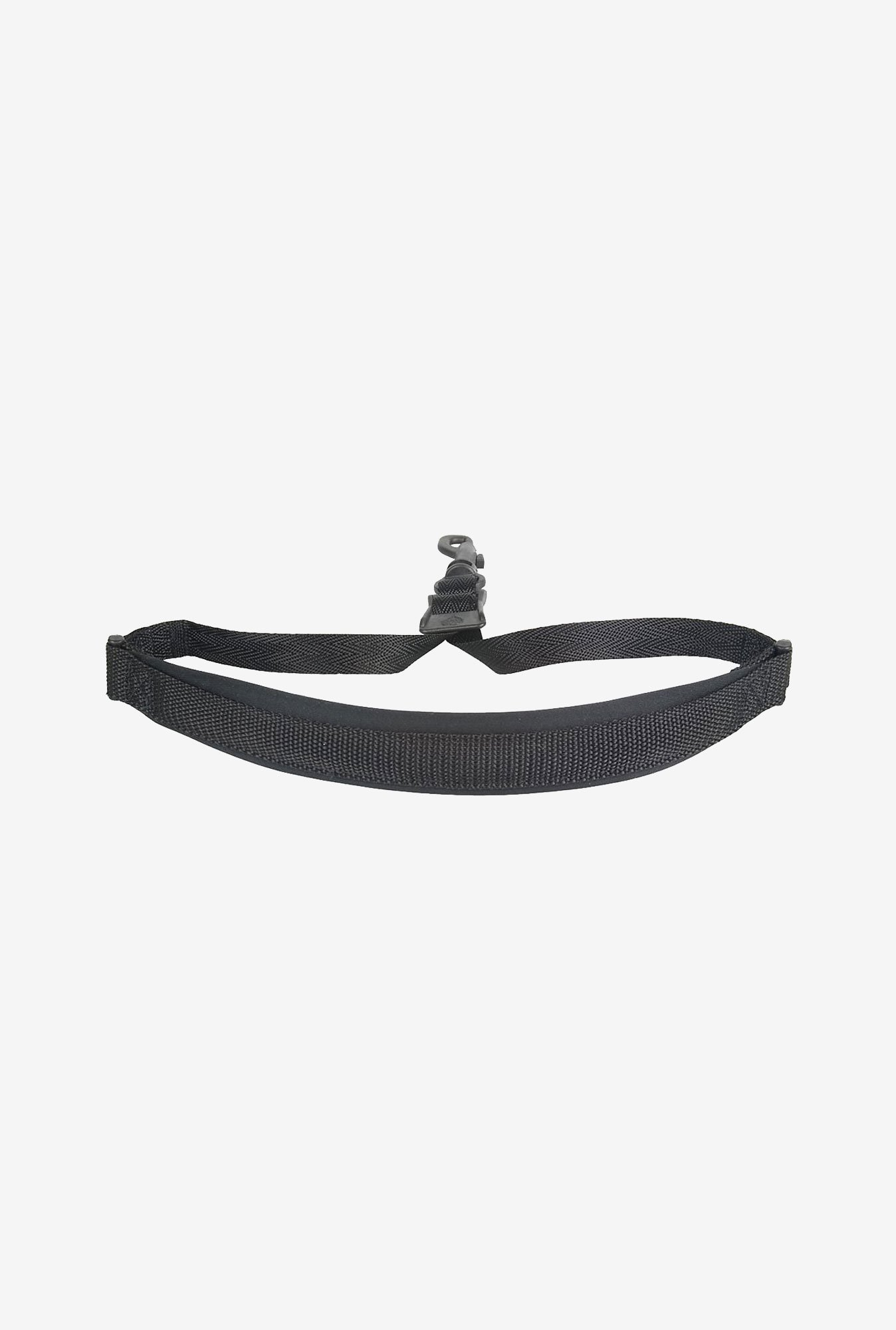 Neotech 8401152 Swivel Hook Wick-It Sax Strap Junior (Black)