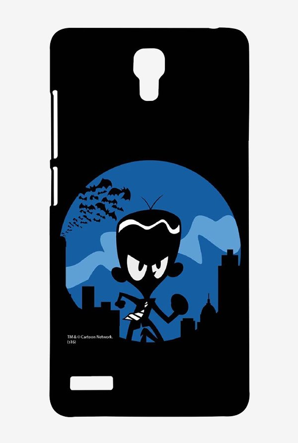 Dexter Mandark Case for Xiaomi Redmi Note 4G