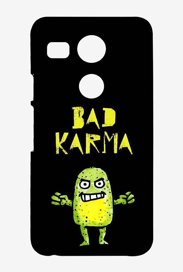 Kritzels Bad Karma Case for LG Nexus 5X
