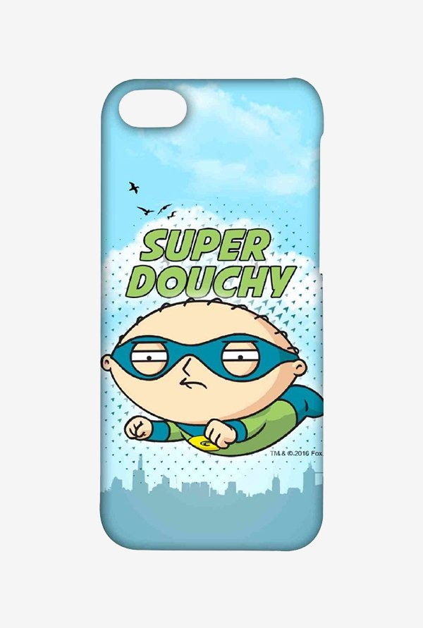Family Guy Super Douchy Case for iPhone 5C