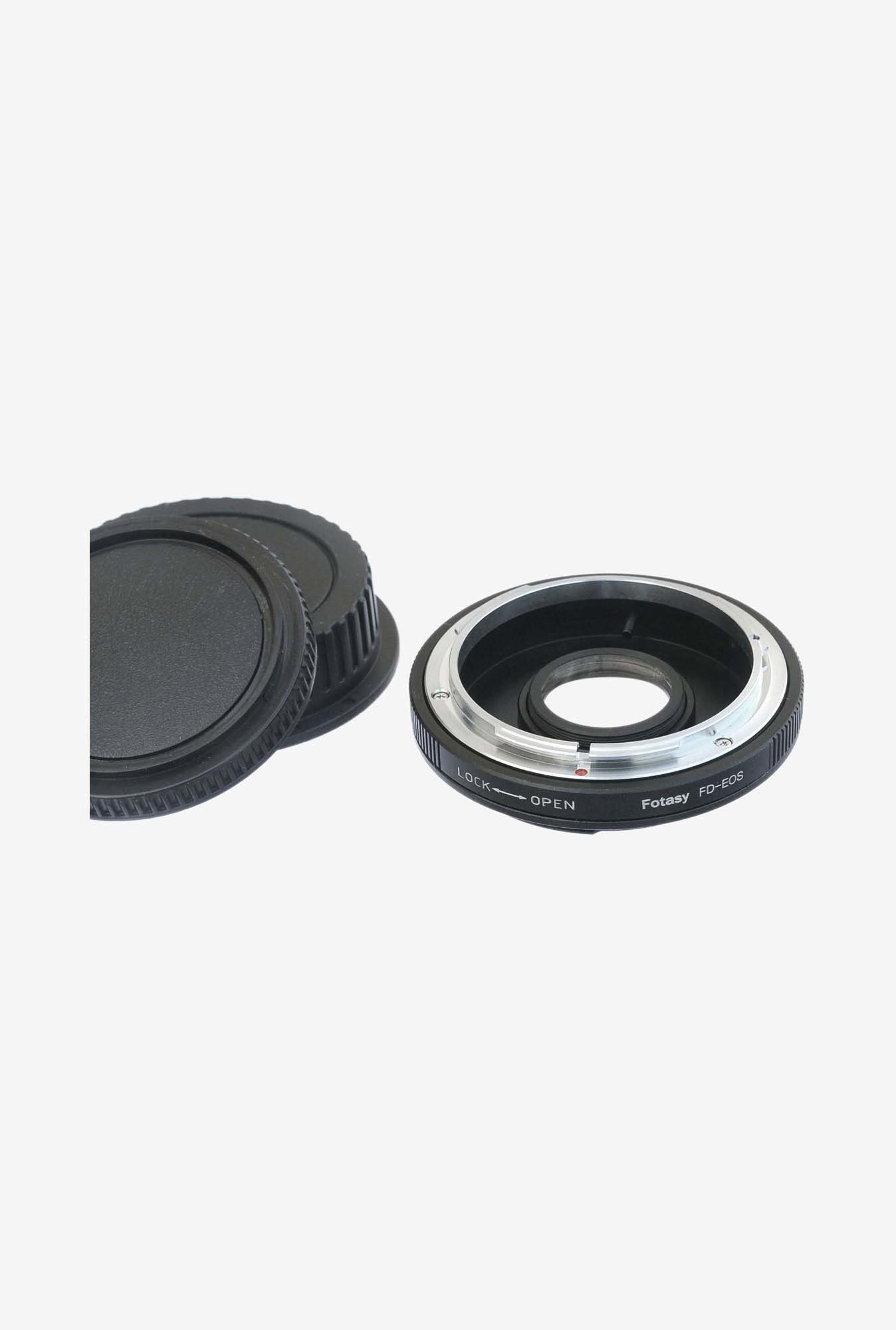 Fotasy EFFD Lens Mount Camera Adapter (Black)