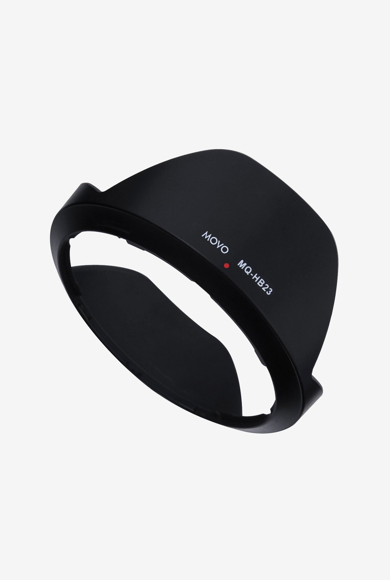 Movo Photo HB-23 Lens Hood for Nikon (Black)
