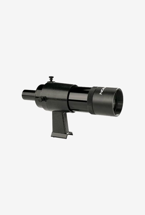 Orion 7200 Achromatic Finder Scope (Black)