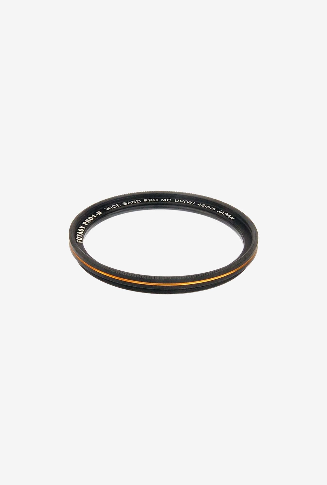 Fotasy MRCUV 46 mm Multi-Coated Filters (Black)