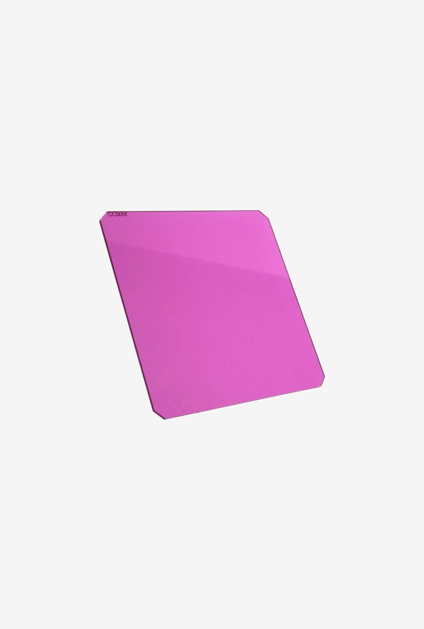 Formatt Hitech 67x85mm Color Correction Filter (Magenta 50)