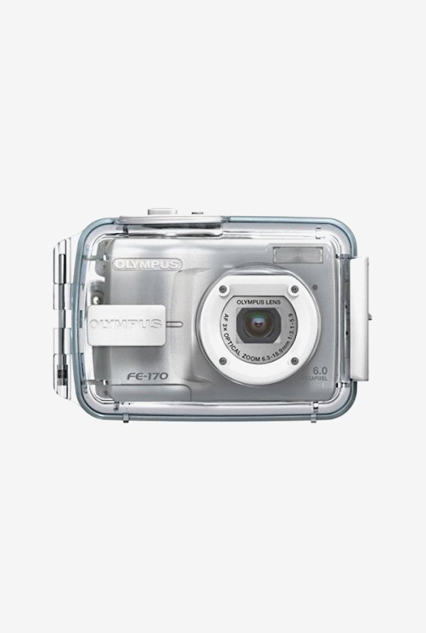 Olympus Underwater Housing for Fe-170 Up To 9.7