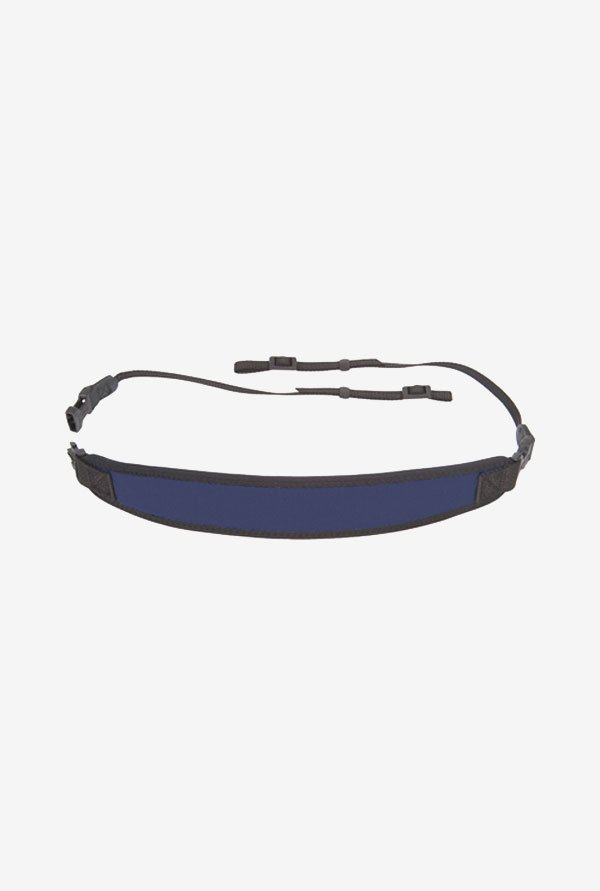 Op/Tech Usa 1003252 Neoprene Classic Strap (Navy)