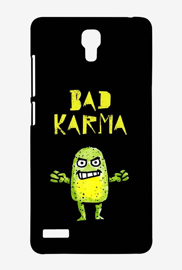 Kritzels Bad Karma Case for Xiaomi Redmi Note Prime