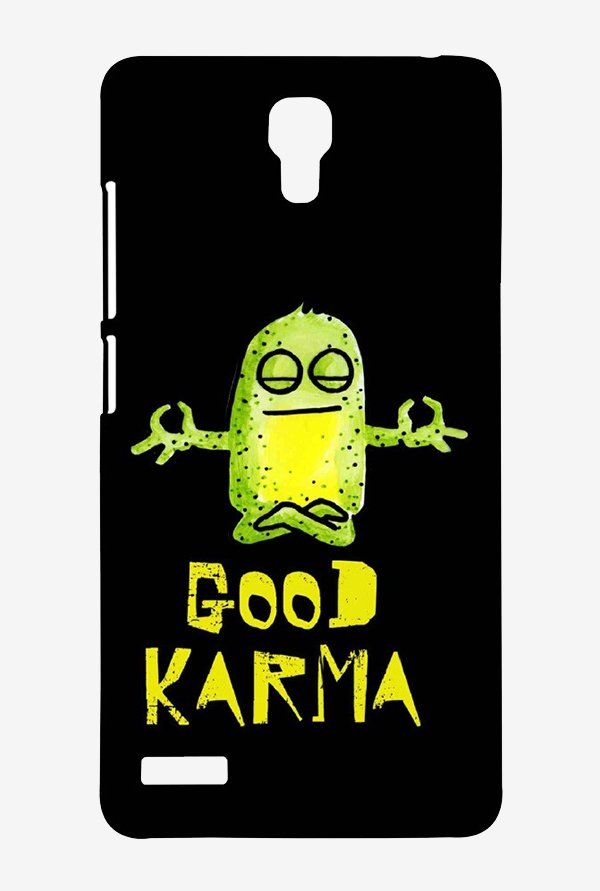 Kritzels Good Karma Case for Xiaomi Redmi Note 4G