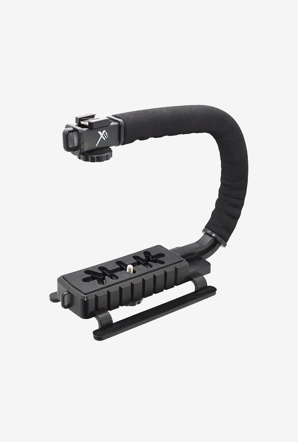 Xit Group XTVHGRIP Professional Video Grip (Black)