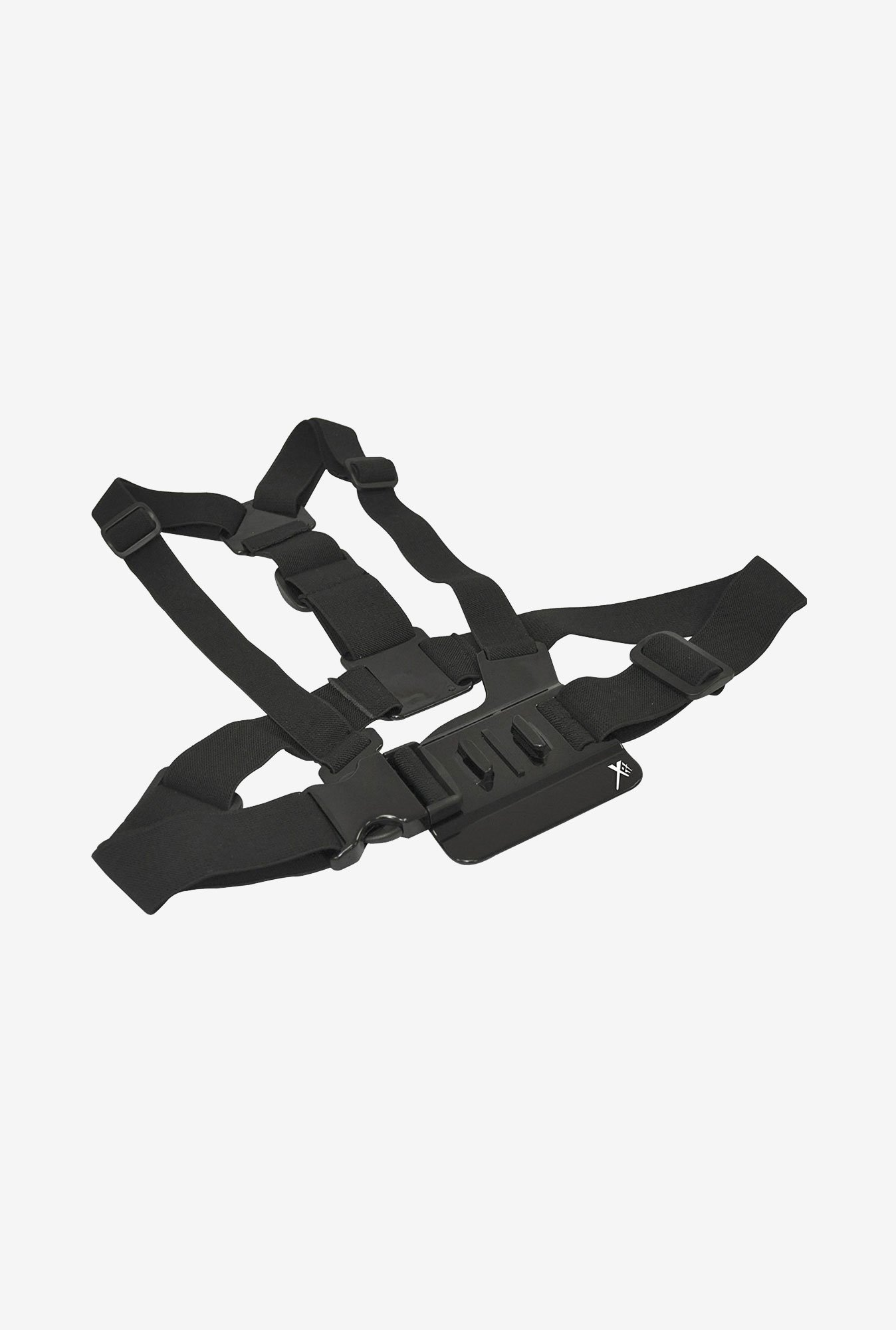 Xit Group XTGPCS GoPro Hero 3/3+ Cameras Chest Strap (Black)