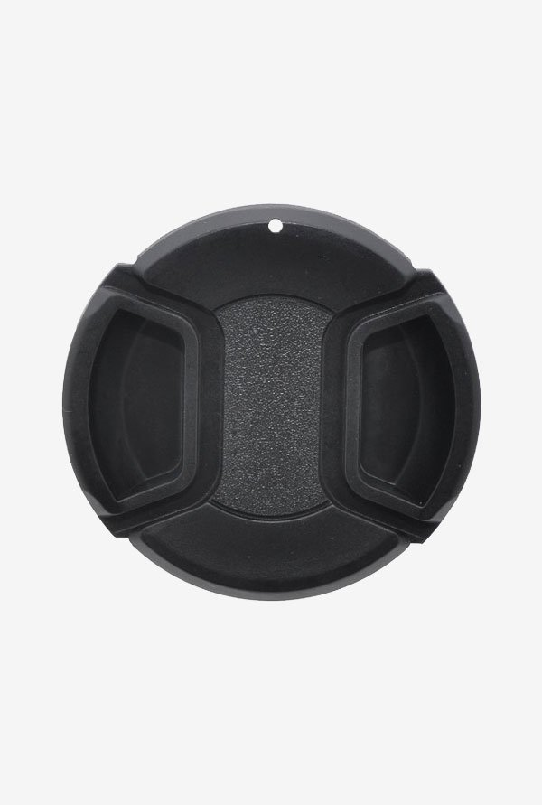 Xit Group 58 mm Snap On Lens Cap (Black)