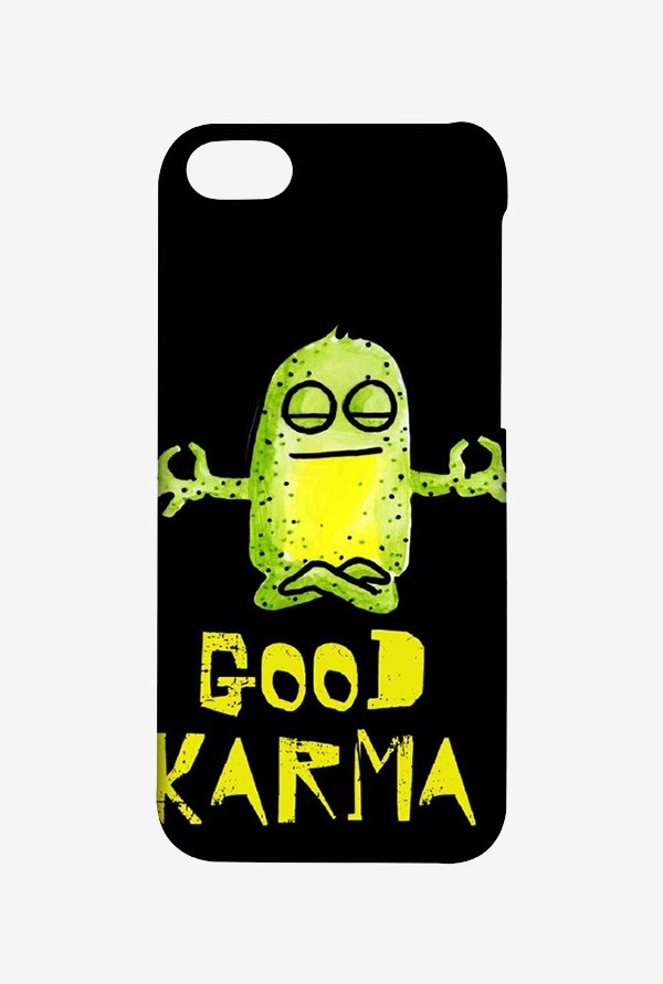 Kritzels Good Karma Case for iPhone 4/4s