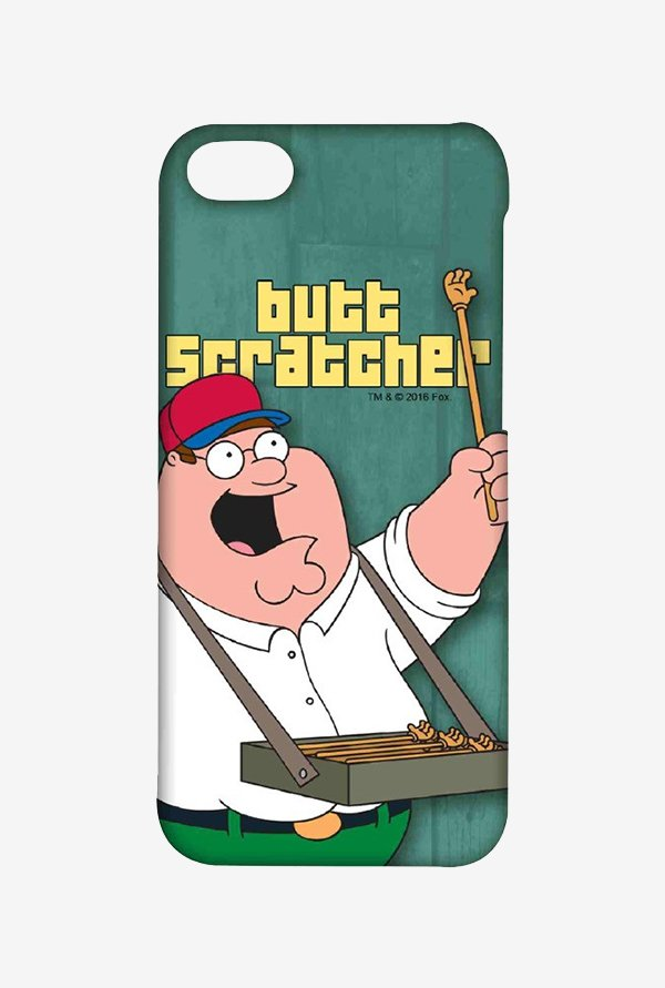 Family Guy Butt Scratcher Case for iPhone 4/4s