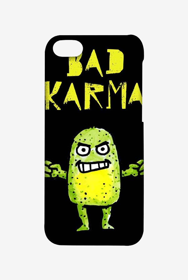 Kritzels Bad Karma Case for iPhone 4/4s