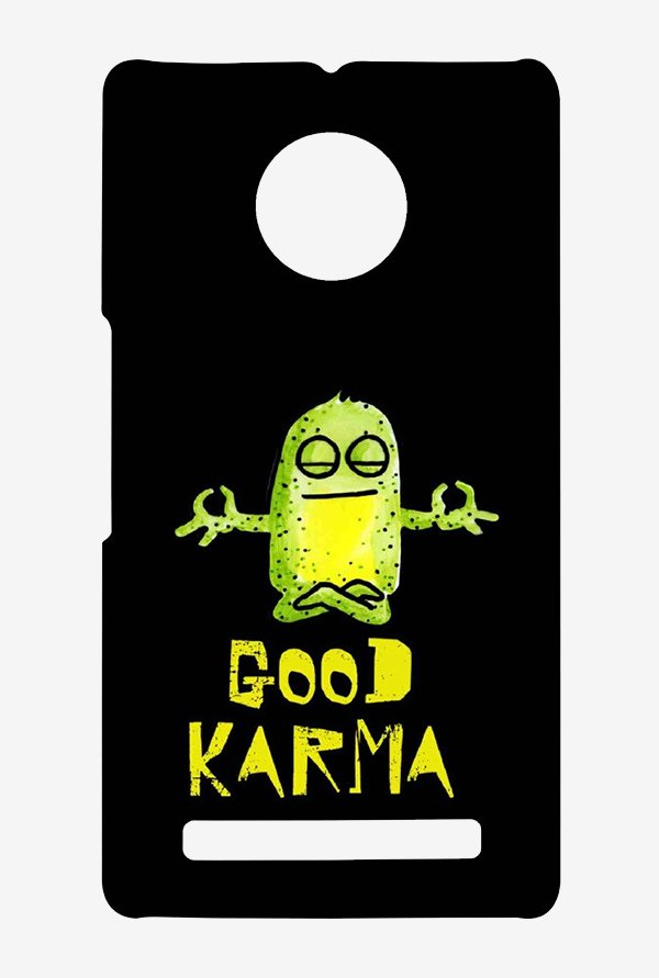 Kritzels Good Karma Case for Yu Yuphoria