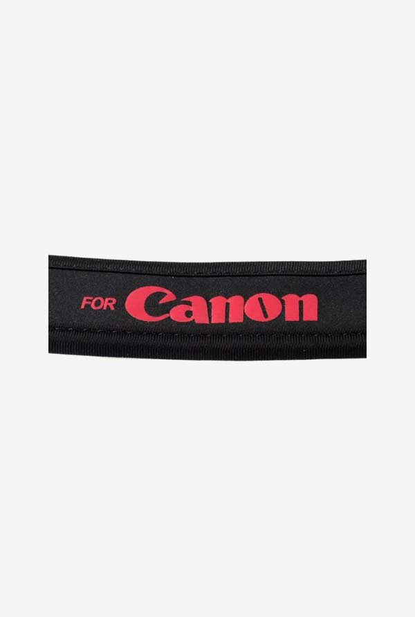 Cowboy Studio Professional Neck Strap For Canon EOS DSLR