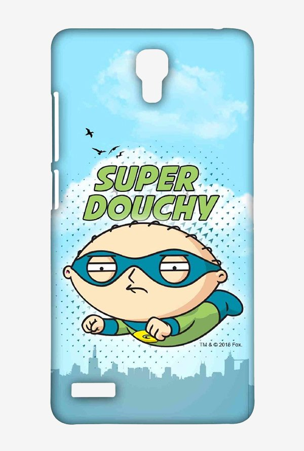 Family Guy Super Douchy Case for Xiaomi Redmi Note Prime