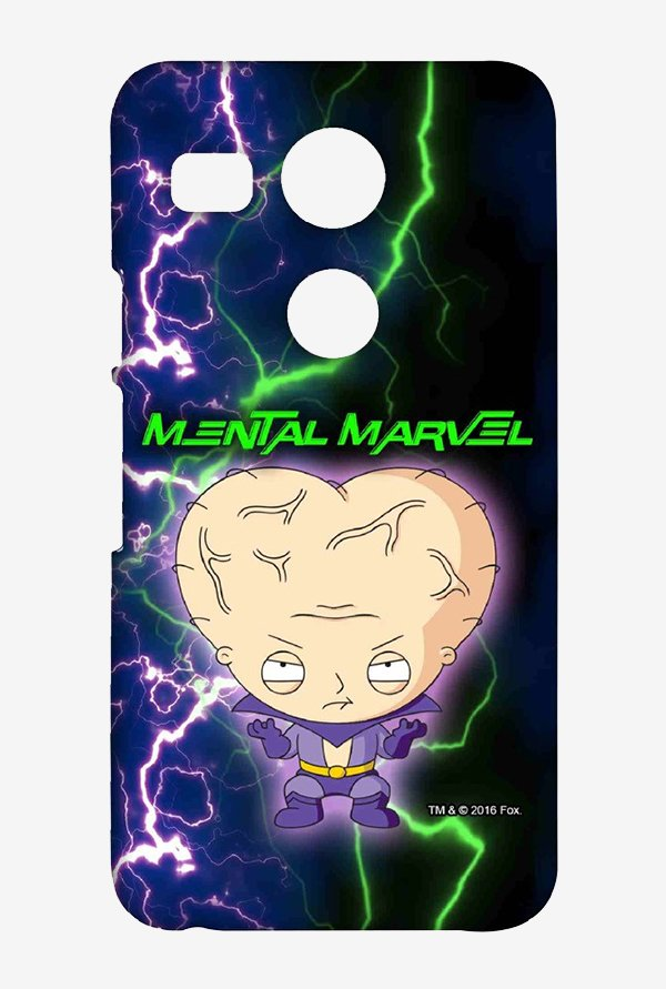 Family Guy Mental Marvel Case for LG Nexus 5X